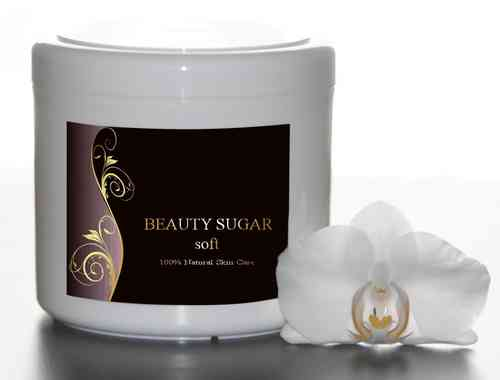 Beauty Sugar SOFT
